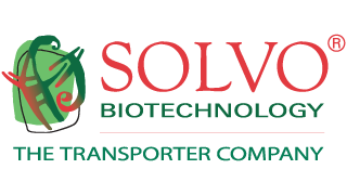 Solvo Biotechnology Logo