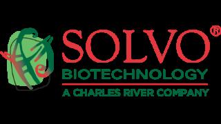 Solvo Biotechnology Logo